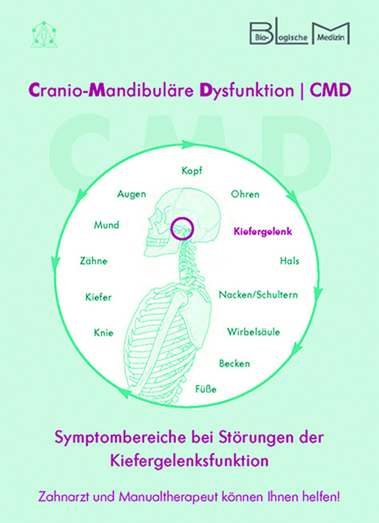 CMD_Cranio-Mandibulare-Dysfunktion